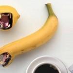 Bananenlöwen