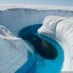 Eisschlucht