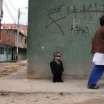 Der kleinste Mann der Welt