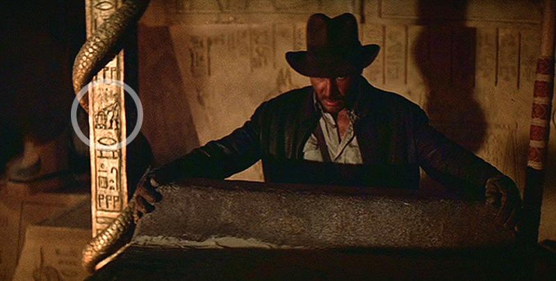 Star Wars Indiana Jones