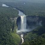 Kaieteur Wasserfall