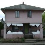 Gruselhaus