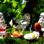 Sturmtruppen Picknick