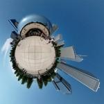 millennium-park-chicago-city-360-degre-photo