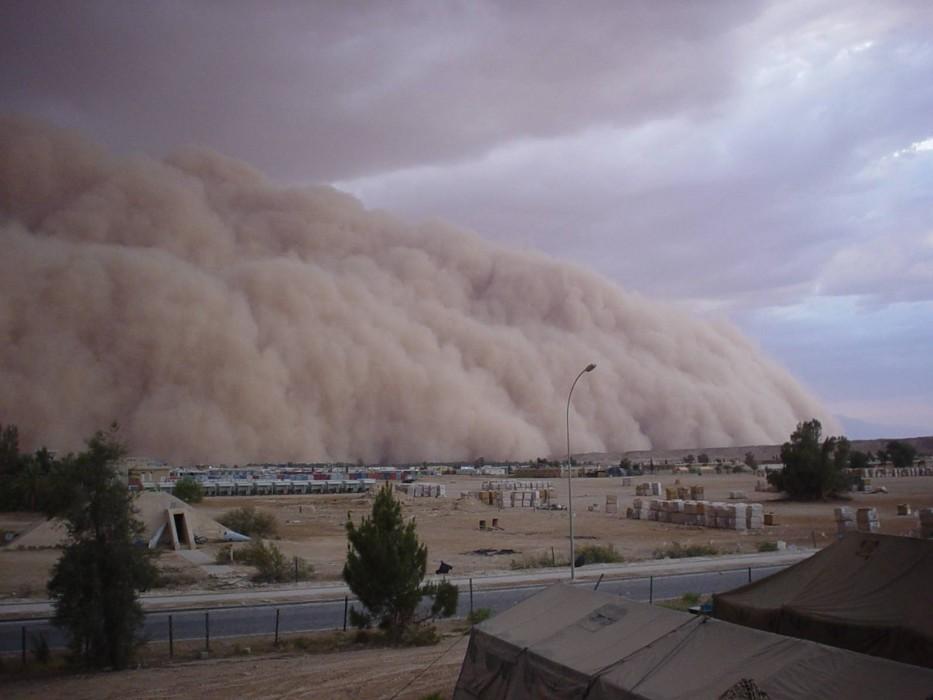 Sandsturm