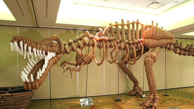 Ballonosaurier