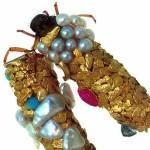 Hubert-Duprat-Caddis-Fly-bright-colors