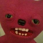 stoffmonster_Go home bear