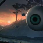 eye of cthulu
