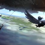 harpy attack