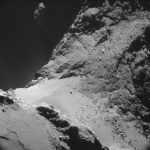 ESA_Rosetta_NAVCAM_141018_D